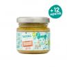 Hummus Cumin & Rosemary + 12 months Organic