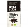 Pure Chocolade 98% Ecuador Bio