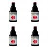 Bière Belge Triple Dynamisée Bio