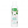 Shampooing réparateur hydratant d'Aloe vera Bio