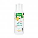Aloe vera gel 97% avec l'huile essentielle Bio 200ml