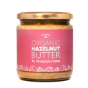 Hazelnut Butter Organic 325g