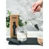 Charbon actif purificateur d'eau Black&Blum