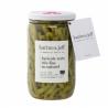Very fine green beans au naturel Organic