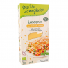 Lasagne aux lentilles jaunes Bio 250g