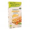Lasagne aux lentilles jaunes Bio