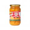 Mangostukjes in ananassap Bio