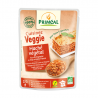 Vegetable mince Bolognese style Bio