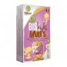 Biscuits mini pommes Bio 4x30g