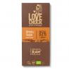 Pure Chocoladereep Amandel & Baobab Bio