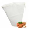 Étamine Sac à lait végétal