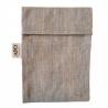 Soap Bag in Linen - Ecru Color