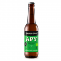 Belgian Beer APY with Yuzu Organic 330ml
