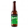 Bière IPA Apy Au Yuzu Bio