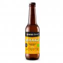 Belgian Beer MHAKA with Maca Organic 330ml