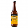 Belgian Beer MHAKA with Maca Organic