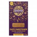 Date Sweetener Organic 250g