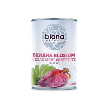 Fleur de bananier Bio 400g