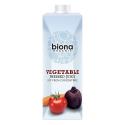 Vegetable Juice Organic 500ml