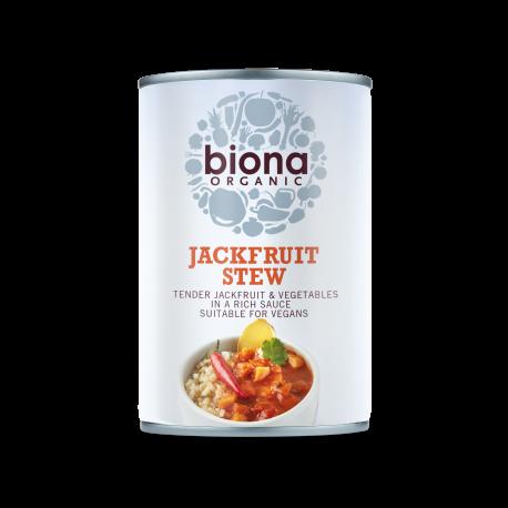 Ragoût de Fruits du Jacquier marinés Bio 400g