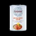 Jackfruit Stew Organic 400g
