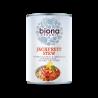 Jackfruit-stoofpotje Bio