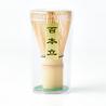 Matcha bamboo whisk 100 Prong Chasen