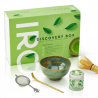 Discovery Box - Japanse Matcha groene thee Bio
