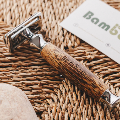Bambaw - Veiligheidsscheermes 1x