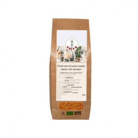 Vajra - Powdered cane sugar 500g