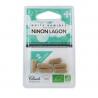 Ninon Lagon Fyto-Oestrogenen 12 capsules Bio