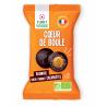 Coeur De Boule Brownie Beurre De Cacahuètes Bio 44g