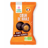 Coeur De Boule Brownie Peanut Butter Organic