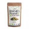 Bouchées Chanvre & Olives noires Bio