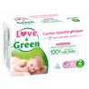 Hypoallergene Luiers T2 (3 tot 6 kg) 36-pack
