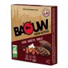 Voedingsreep met fairtrade cacao, hazelnoten en vanille Bio 3x25g