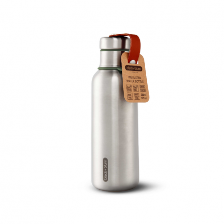 Insulated Stainless Steel Bottle 500ml
