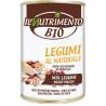 Mix De Légumineuses Bio