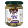 Grilled Mushrooms Organic 190g