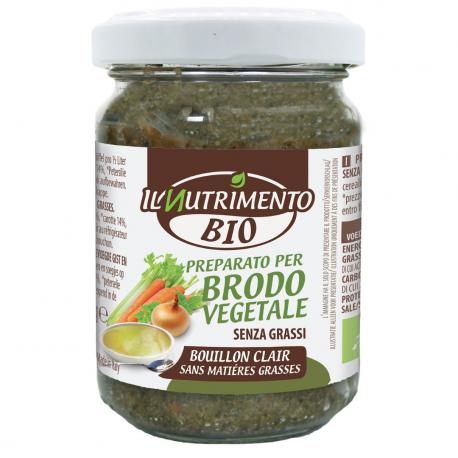Bouillon végétal 150g, NUTRIMENTO, Condiments