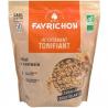Favrichon - honing en boekweitmuesli 500g