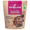 Quinoa Chocolate Crunchy Muesli Organic