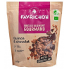 Favrichon - Crunchy Quinoa en Chocolade Muesli 450g