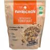 Crunchy Flax Seeds & Pumpkin Seeds Muesli Organic