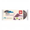 Galettes De Riz au Chocolat Noir Bio 100g
