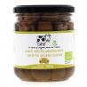 Olives Vertes Dénoyautées Bio