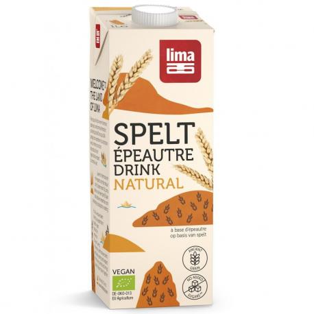 LIMA Spelt-Drink Natural 1L
