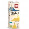 Vanilla Rice Drink Vanilla Bio Organic
