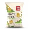 Original Lentil Chips Organic