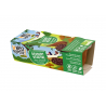 Amandel & Chocolade pudding Bio